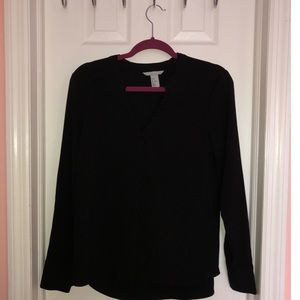 Tops - H&M button down top